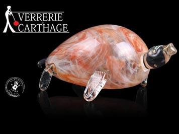 Optez pour ces figurines d'animaux en verre soufflé pour décorer votre intérieur avec goût et délicatesse