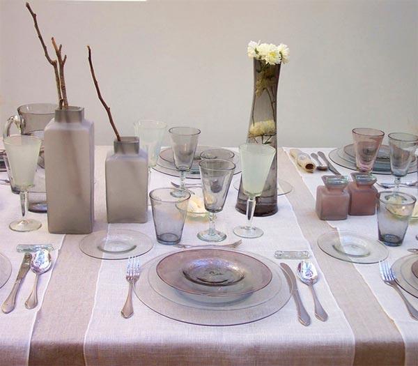 Campb espace art et decoration de table en tunisie cuisine et - Art et decoration cuisine ...