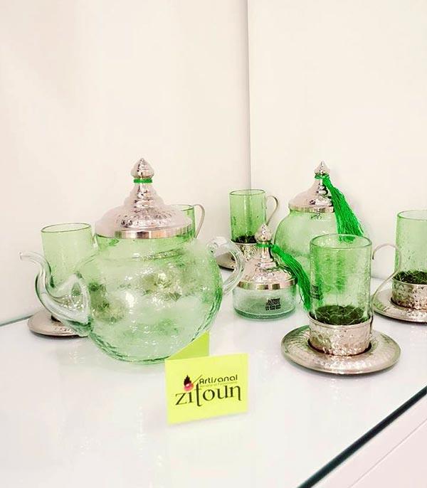 6 adresses pour acheter du verre souffl en tunisie for Acheter maison en tunisie