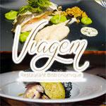 En photos : 4 plats du monde au Restaurant Viagem