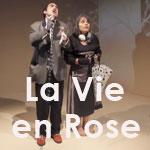« La vie en rose �?? د�?�?ا أخر�? », au théâtre El Hamra-Tunis les 5, 6 et 7 mars 2015