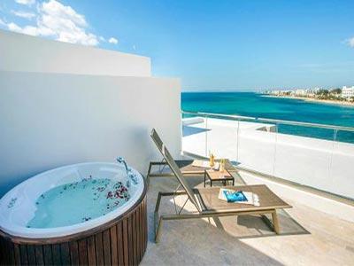 Week-end en amoureux: les plus luxueuses suites avec jacuzzi privé en Tunisie