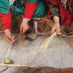 En photos : Découvrez le magnifique travail des artisanes d'Halfa souvent oubliées mais qui font perdurer la tradition