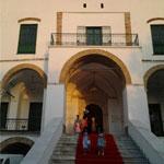 En photos : Kobbet Ennhas, l'un des plus beaux exemples de l'architecture palatiale tunisienne