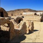 En photos : Ksar Hallouf, symbole d'originalité de l'architecture berbère