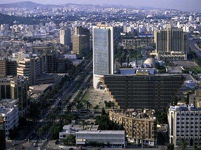 Les 5 Meilleures Destinations Pour Les Voyages D'affaires en Tunisie