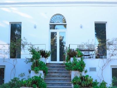 Appel à candidatures : Villa Salammbô, résidence internationale de recherche et de création de l'IFT