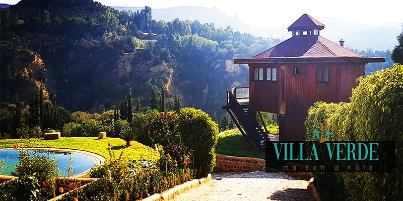 En vidéo : Villa Verde, un cocon de zénitude ouvrira ses portes à Hammamet