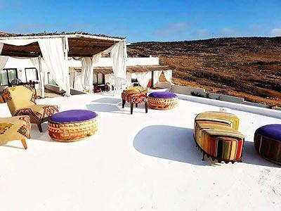 Des maisons D'hôtes séduisantes à Haouaria où il faut séjourner absolument