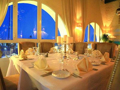 7 incontournables restaurants à Sousse