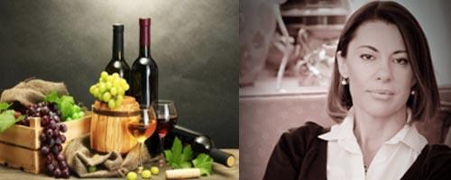 Sessions de formation dédiées à la culture du Vin entre la Sicile et la Tunisie en novembre 2014