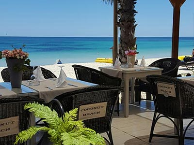 7 incontournables restaurants à Sousse