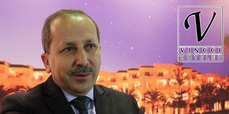 En vidéo : Vincci Hoteles souhaite se déployer d'avantage en Tunisie
