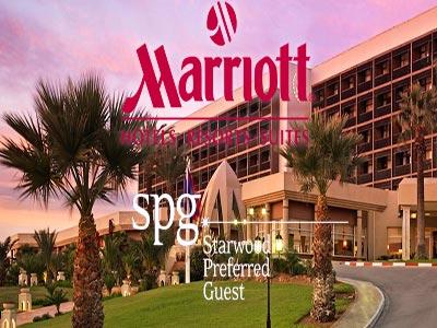 Marriott réunit trois programmes de fidélité
