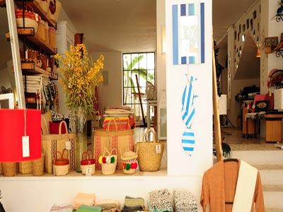 4 adresses pour un Shopping artisanal à Hammamet