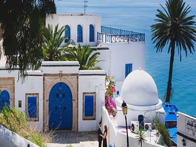 Un séjour dans Sidi Bou Said  un patrimoine mondial de l'unesco, une expérience à vivre absolument