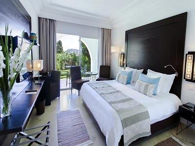 10 Magnifiques hôtels avec bungalows pour un séjour exceptionnel en Tunisie