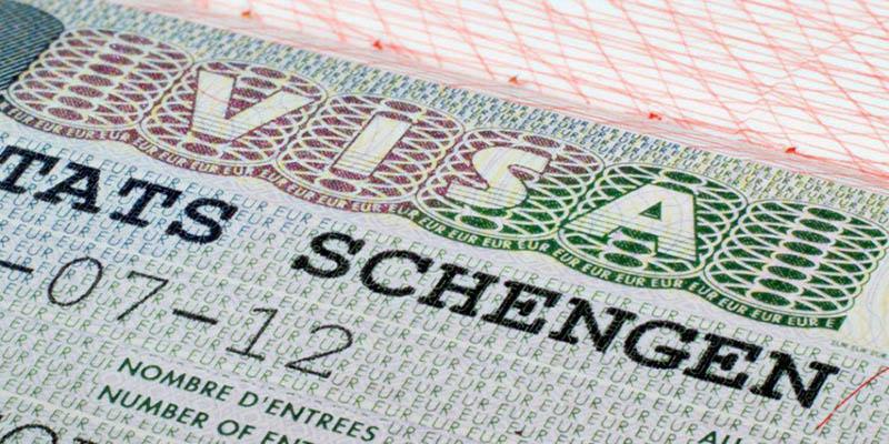 Ce qui va changer concernant le visa Schengen en février 2020