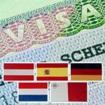 Nouveau centre de visas pour l'Allemagne, l'Espagne, l'Autriche, les Pays-Bas et Malte
