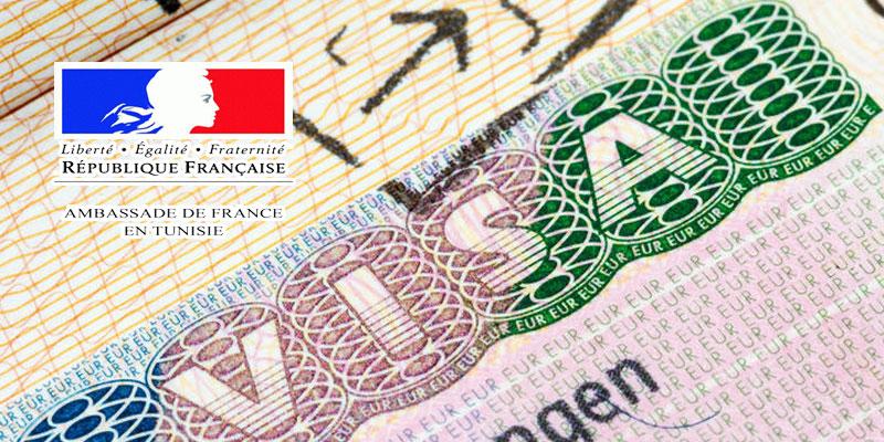 Les modalités de la suspension de la délivrance de visas