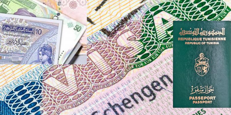 Visa Schengen : Découvrez les gratuités accordées par la France