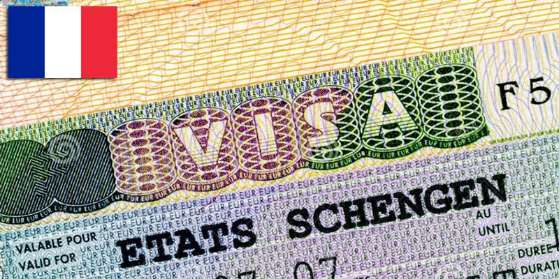Le vrai du faux concernant le refus de visa pour la France !