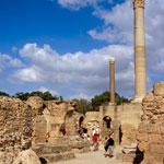 En photos : 5 monuments à visiter gratuitement ce dimanche à Carthage