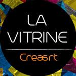 La Vitrine Créa Art : Le rendez-vous du design et des arts décoratifs les 17 et 18 Octobre aux Berges du Lac