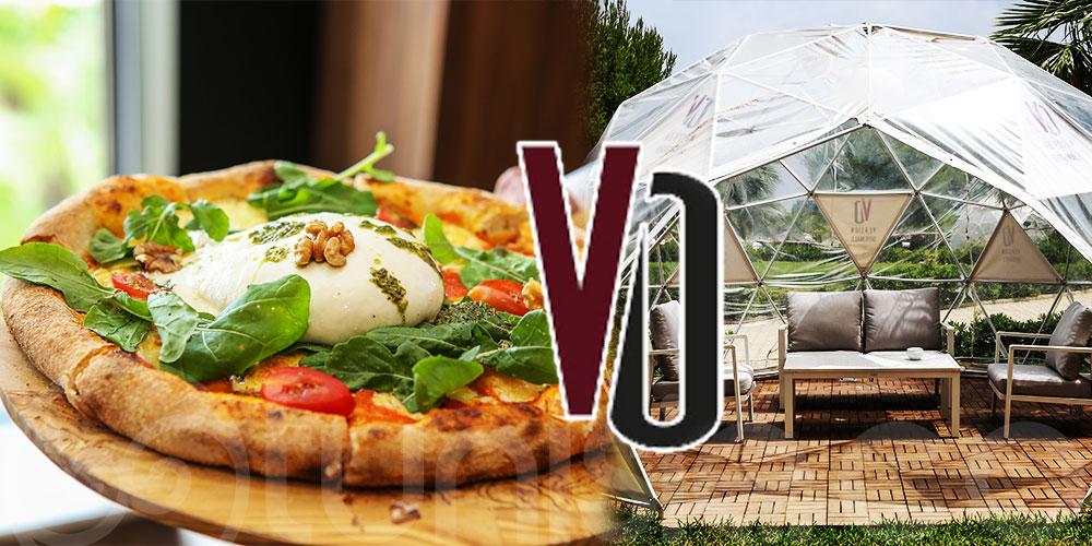 Découvrez ''Version Originale'', un nouveau restaurant au Lac 2