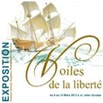 Voiles de la liberté : Expo du 9 au 15 mars au 'L Café' à Sousse