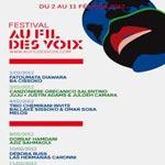 La Tunisie au festival 'Au fil des voix' à Paris du 2 au 11 février