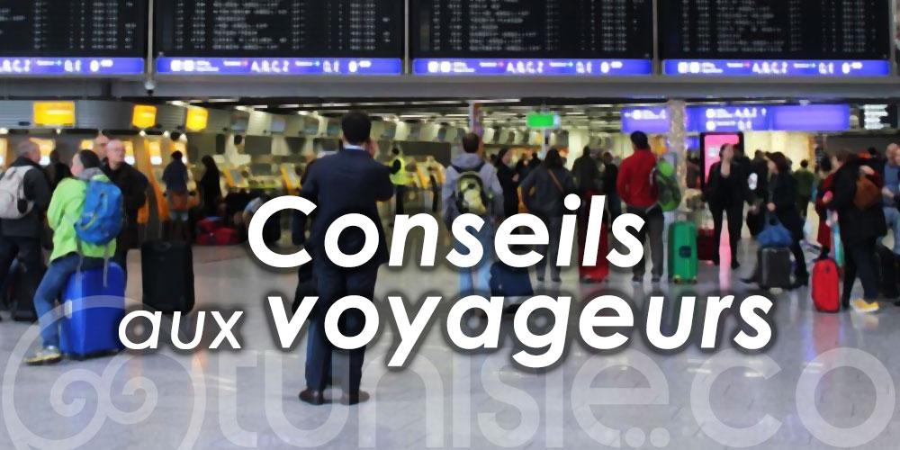 Conseils aux voyageurs: l'Ambassade de France vous dit tout