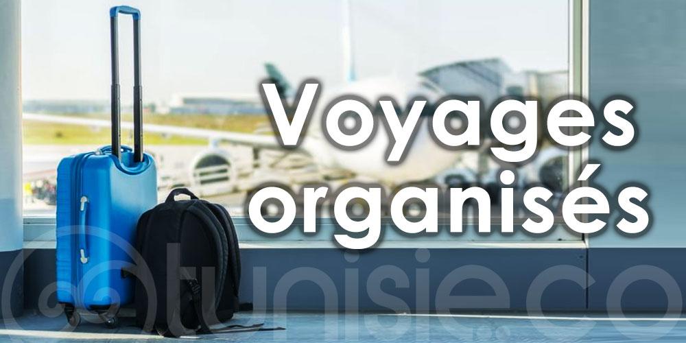 Les touristes de voyages organisés désormais soumis aux mêmes obligations que tous les passagers