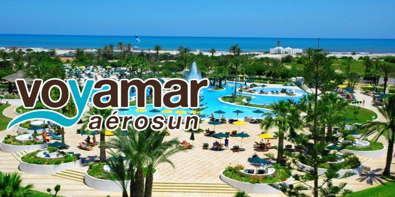 Voyamar vise à doubler le chiffre de ses ventes en Tunisie durant 2018