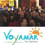 Vidéo : Soirée Voyamar pour la relance de la destination Tunisie