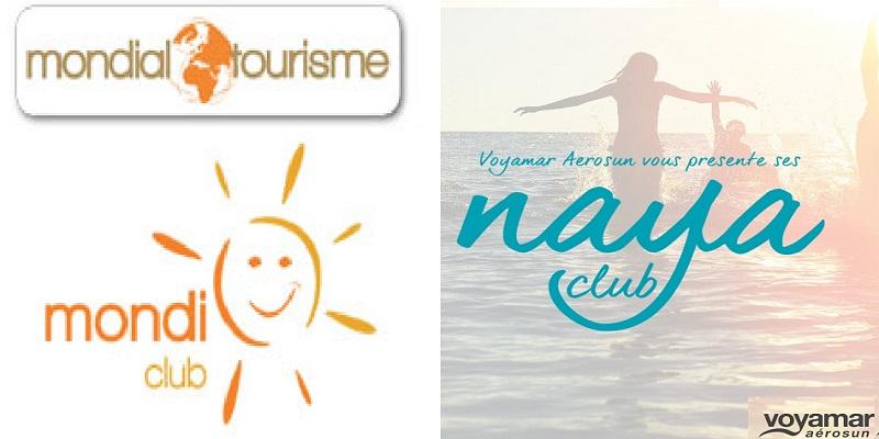 La destination Tunisie en Crescendo avec 2 nouveaux Mondi Clubs et 2 nouveaux Neya Clubs !