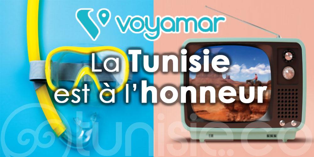 La Tunisie à l'honneur de la production estivale 2021 de Voyamar
