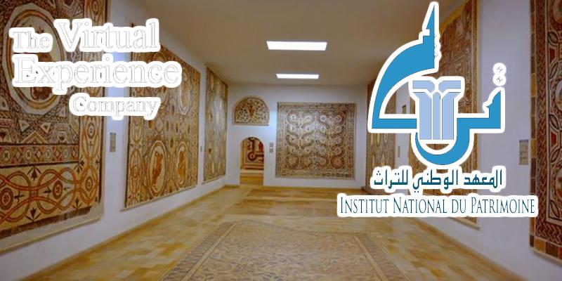 Vivez l'expérience d'une visite virtuelle du Musée d'El Jem !