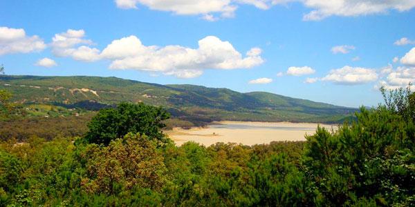 En photos : Ain Draham, une merveille de la Nature à découvrir en VTT