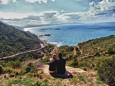 Les plus belles routes de la Tunisie
