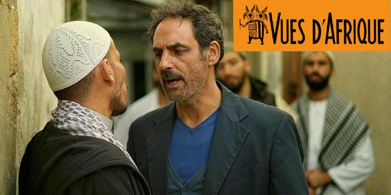 Ahmed Hafiane primé au festival cinématographique canadien