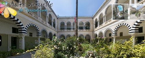 Visite Virtuelle De Tunisie découvrez le pays à 360 degrès