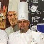Le chef Wafik Belaid intronisé par les Toques Françaises