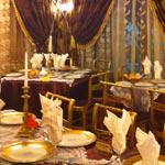 Un Iftar chaleureux et copieux au Restaurant El Walima