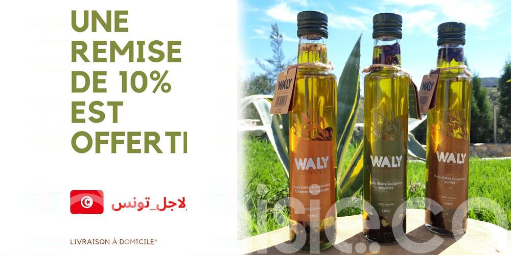 'Waly Saveurs' s'aligne avec le discours du président Kais Said et réduit ses prix !