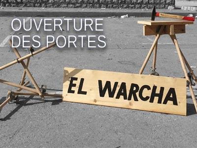 Un nouvel espace de design et de construction collaboratif avec El Warcha à la Hafsia