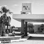 Le Sahara Palace à Nefta : L'ombre d'un palace