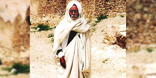 El Wazra, cet habit typique des hommes de Médenine