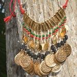 Le Wechwech, ce collier djerbien artisanal, revisité !
