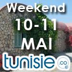 Bons plans sorties pour ce weekend des 10 et 11 mai by Tunisie.co